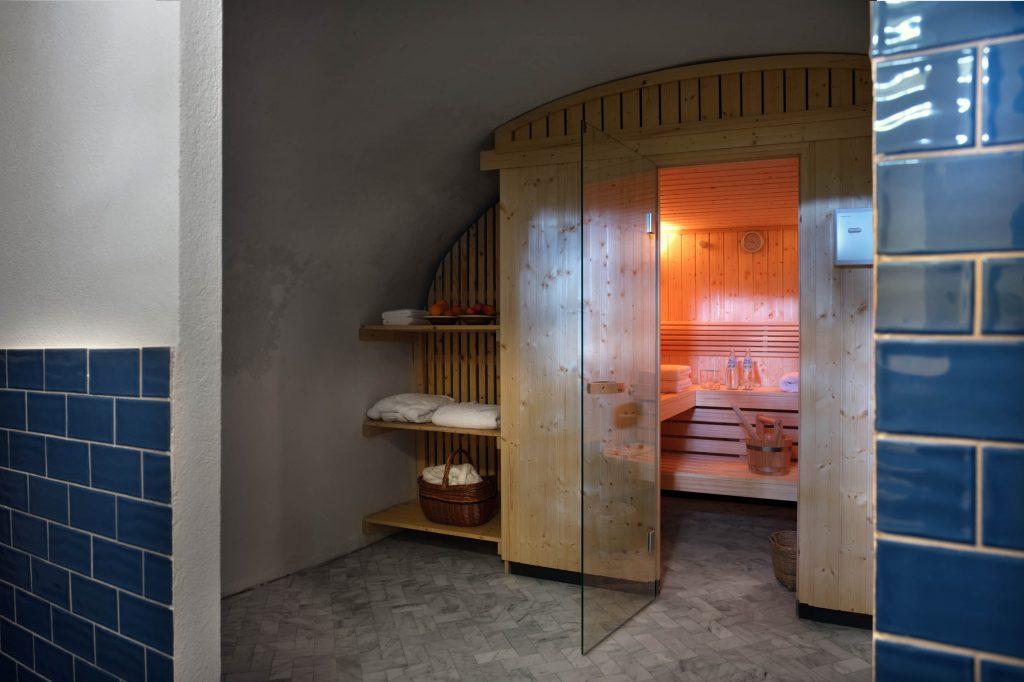 transylvania holidays sauna