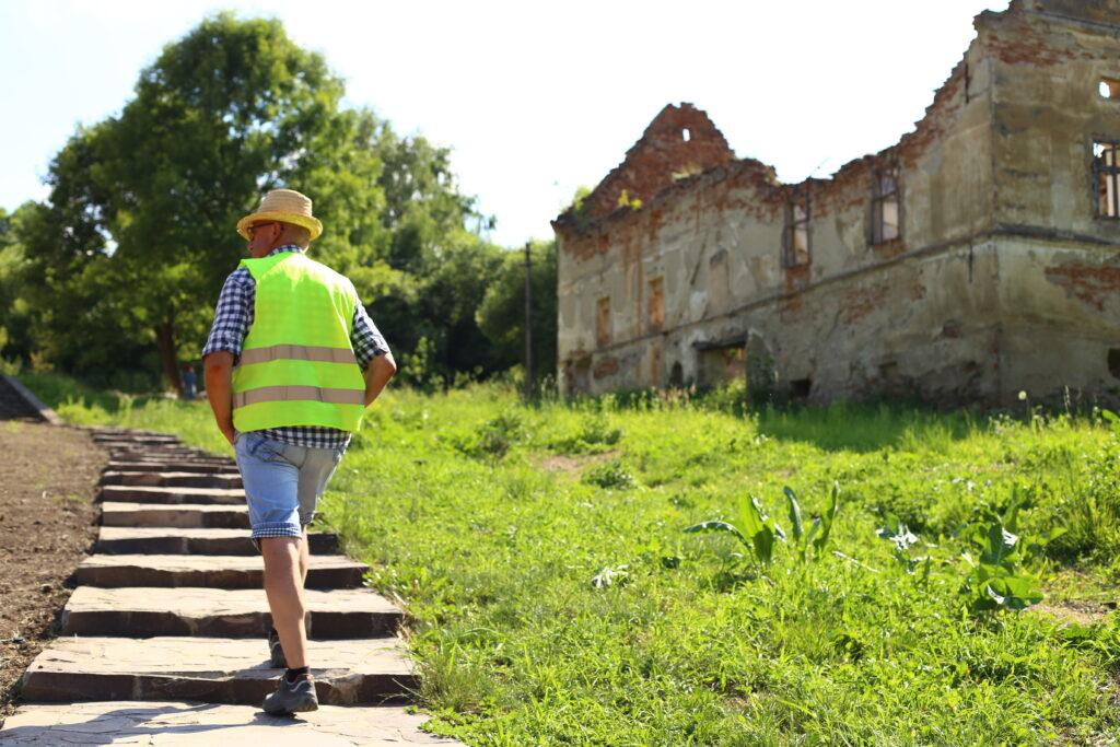 experiences in rural Transylvania