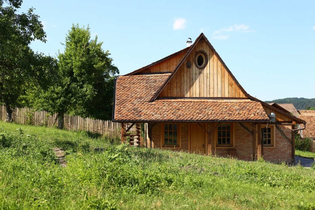 Bethlen holiday estates in Romania