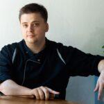 Meet Bethlen Estates' Chef de Cuisine, Robert Tordai